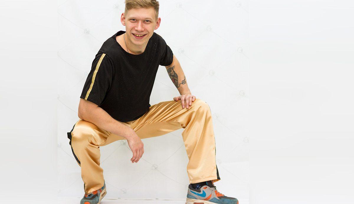 Хип-Хоп вечеринка аниматор на детский праздник Екатеринбург