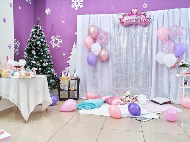 Фотозона для детей Екатеринбург