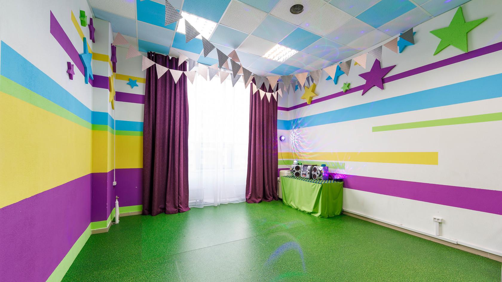 Студия детских праздников Екатеринбург